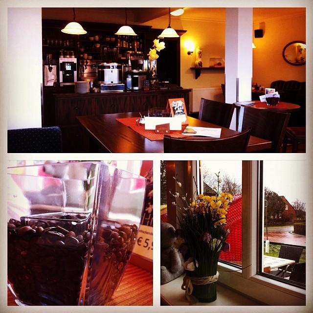 Last Coffee #langeoog #nordsee #tüss