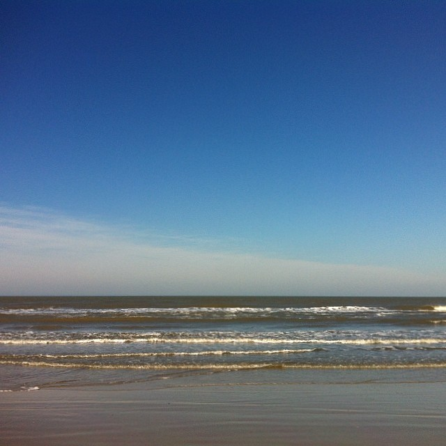 Für mehr Meer #inselstagram #insel #langeoog #nordsee #nofilter