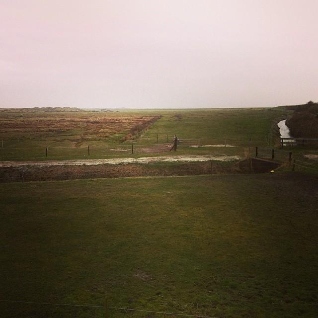 On an Island #Langeoog #Nordsee #reiffuerdieinsel