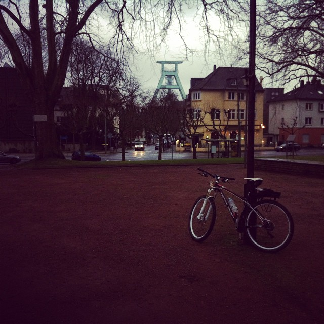 Bergbau-Museum #bochum #revier #ruhrpott #bike #nichtdertelemichel