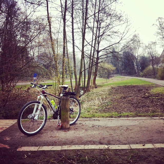 BO-Grumme #bike #bochum #ruhrpott #stravaphoto #igersmtb