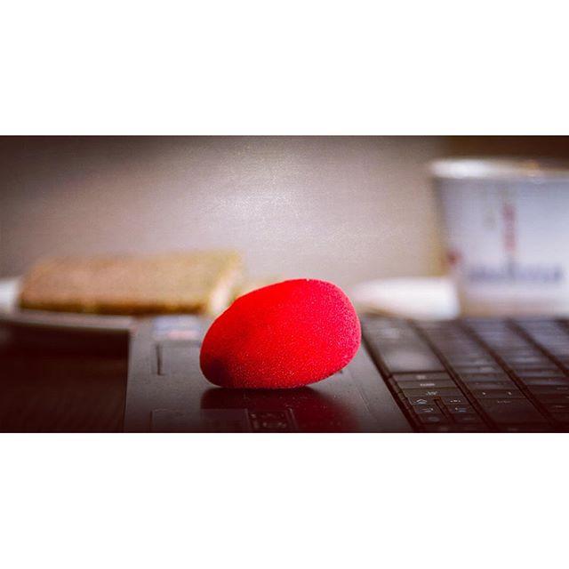Clown gefrühstückt? #ruhrpott #breakfast #clowns #breakfastwithclowns #photooftheday #instagood